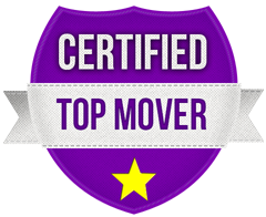 Certified Top Movers